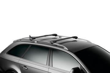 Thule Wingbar Edge 9584 Black